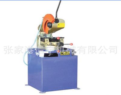 YJ315A手动切管机
